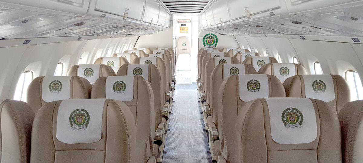 Aerotapiz Banner Home 6